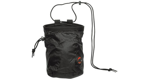 Mammut Basic Chalk Bag Black (0001)